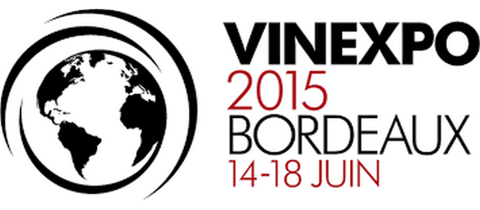 Vinexpo 2015 Bordeaux