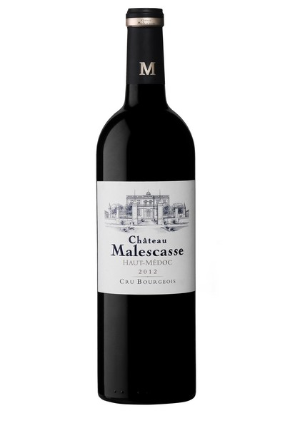 Cuvee Chateau Malescasse 2012