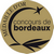 Medaille or concours bordeaux 2016